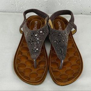 Patrizia by Spring Step size 38 Aliani Sandals